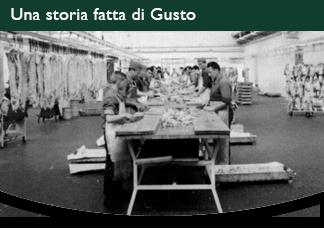Box Storia Negrini Salumi